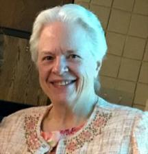 Katherine Isbell, RHIA, CCS