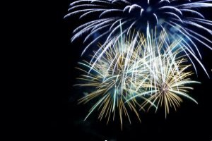 Fireworks and Fanfare