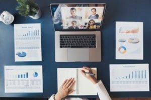 SCHIMA 2021 Virtual Business Meeting